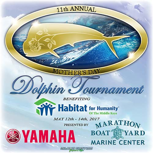 Mother's Day Dolphin Tournament