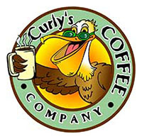 Curly's Coffee & Curly's Dock
